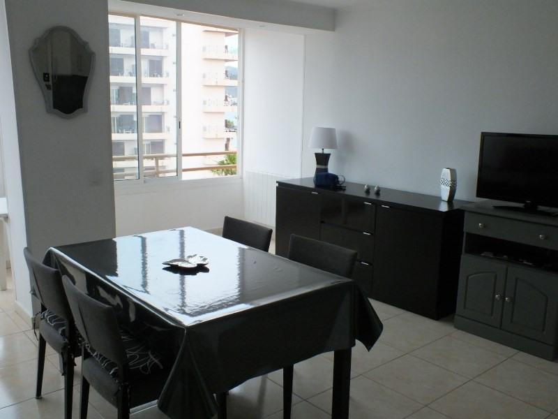 Alquiler vacaciones  apartamento Roses santa-margarita 320€ - Fotografía 7