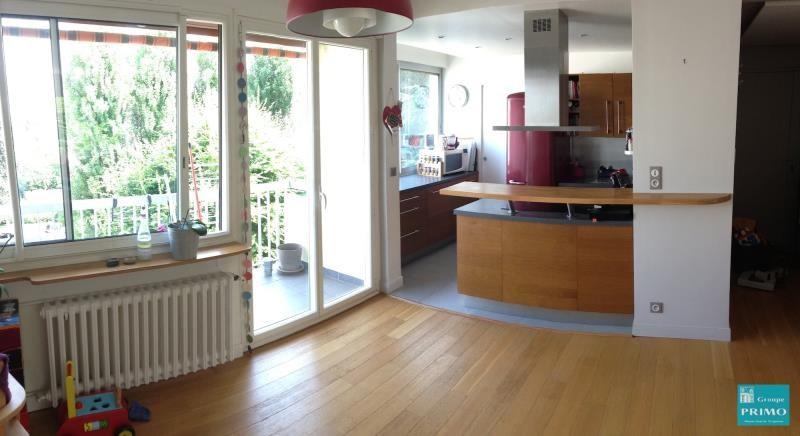 Vente appartement Sceaux 380000€ - Photo 1
