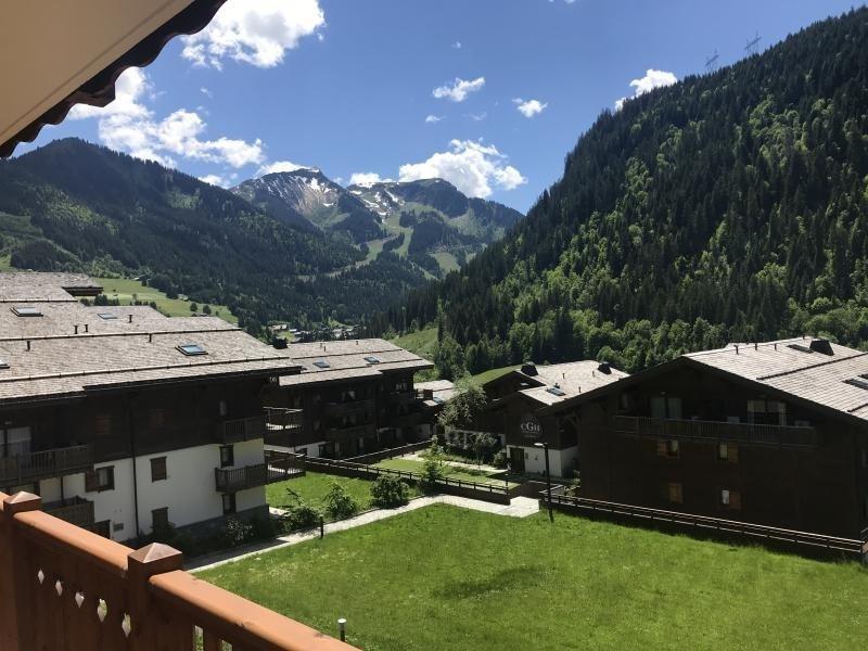 Immobile residenziali di prestigio appartamento Chatel 533333€ - Fotografia 8