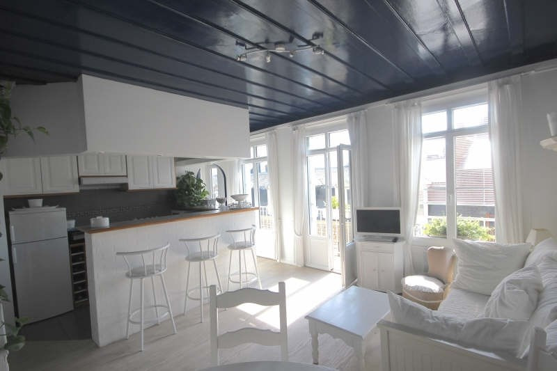 Sale apartment Villers sur mer 209000€ - Picture 5