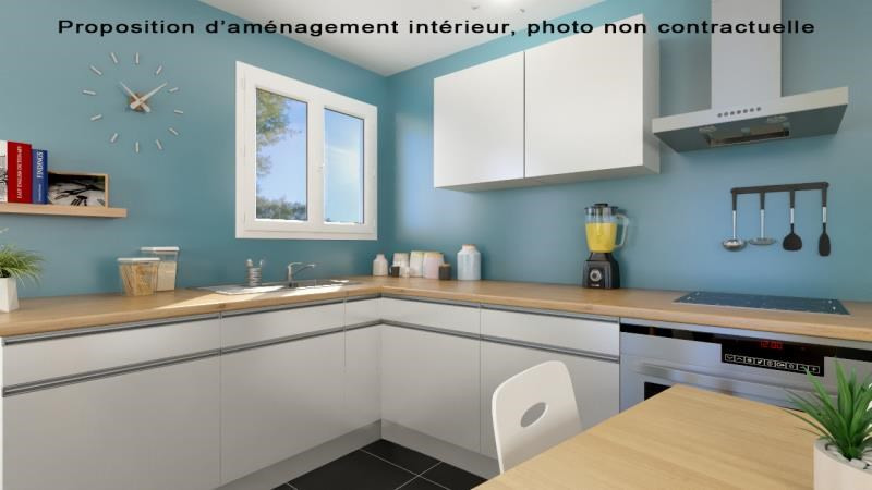 Vente maison / villa Arbonne 549900€ - Photo 4