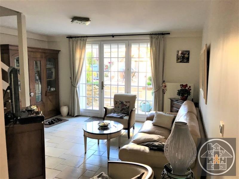 Sale house / villa Clairoix 197000€ - Picture 5