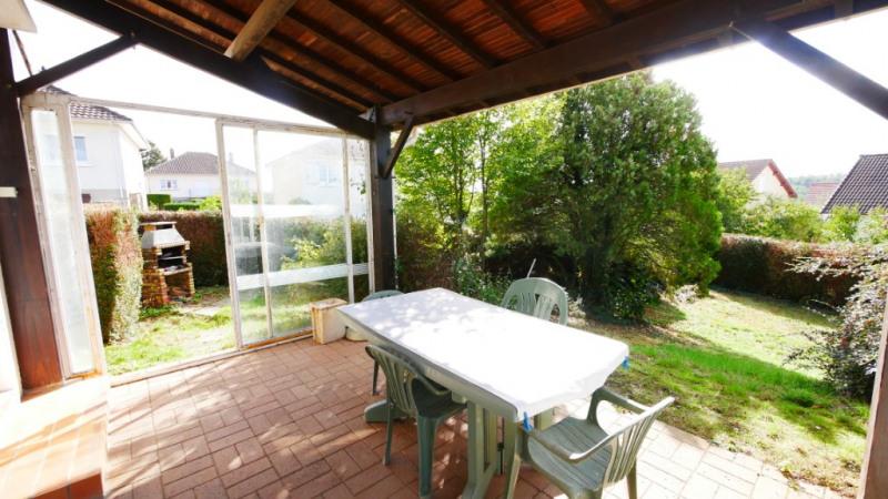 Sale house / villa Le palais sur vienne 150000€ - Picture 2
