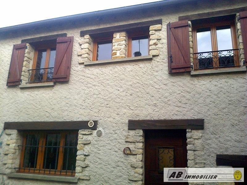 Location maison / villa Bouafle 1635€ CC - Photo 2