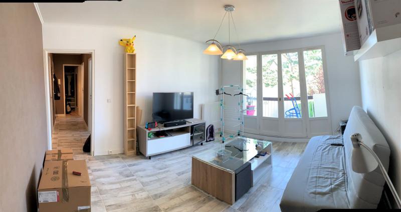 Rental apartment Frépillon 750€ CC - Picture 3