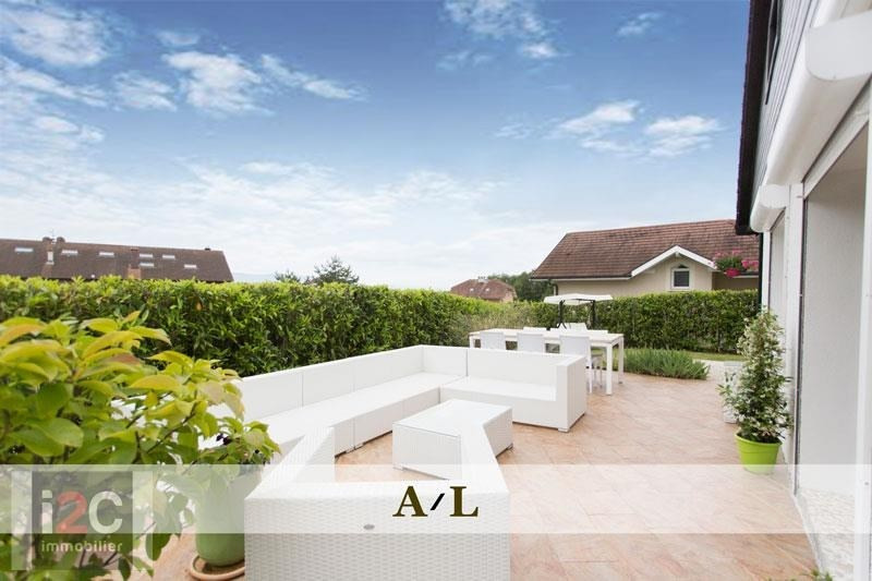 Vente maison / villa Chevry 695 000€ - Photo 2