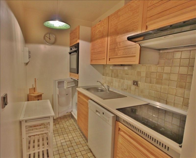 Vente appartement Val d isere 280000€ - Photo 4