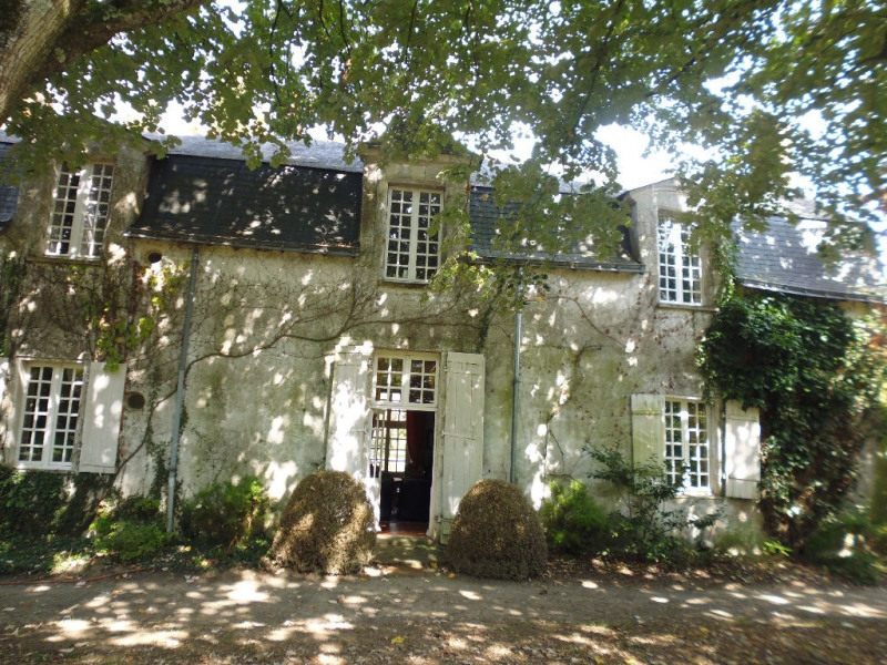 Deluxe sale house / villa Mauves sur loire 780 000€ - Picture 1