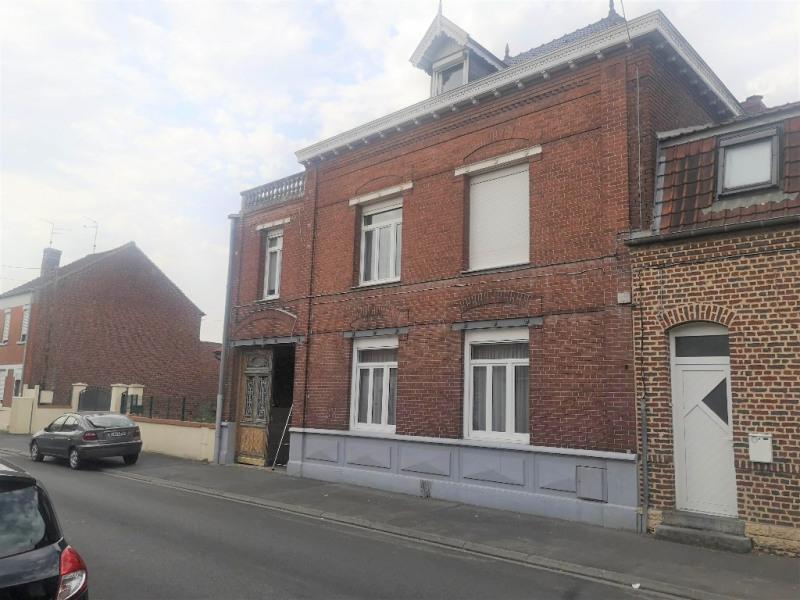 Vente maison / villa Pecquencourt 350000€ - Photo 2