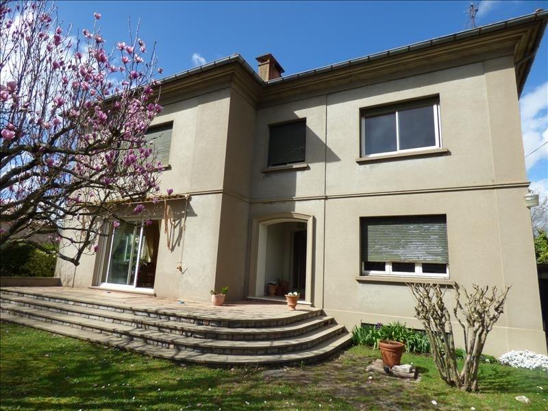 Sale house / villa Proche de mazamet 220000€ - Picture 1