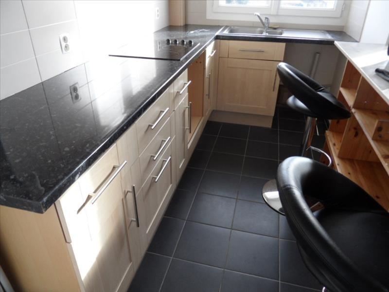 Rental apartment Houilles 830€ CC - Picture 4