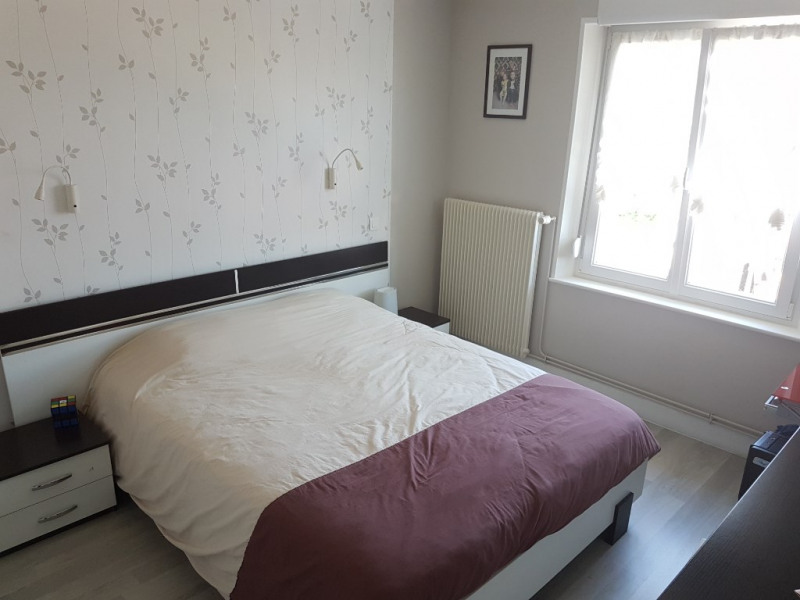Sale apartment Anould 109 900€ - Picture 5
