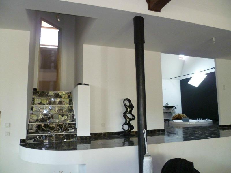 Vente loft/atelier/surface St laurent de chamousset 325000€ - Photo 4