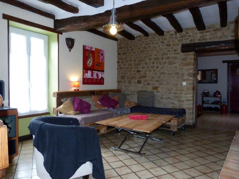 Vente maison / villa Fontenay le comte 190000€ - Photo 5
