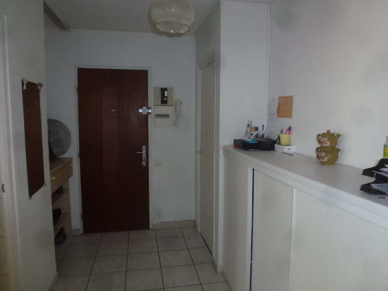 Vente appartement Chambery 147000€ - Photo 7