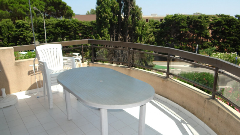 Location vacances appartement Cavalaire 520€ - Photo 3