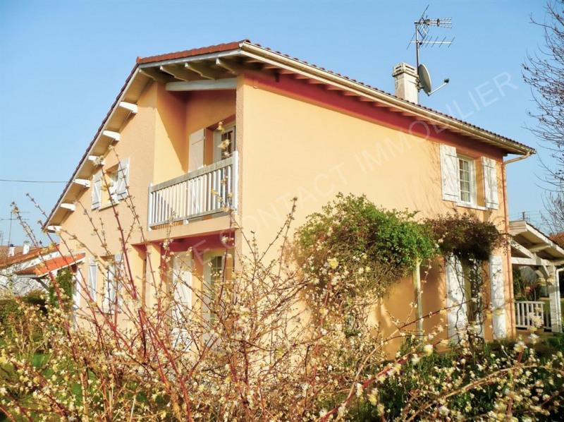 Vente maison / villa Mont de marsan 227000€ - Photo 5