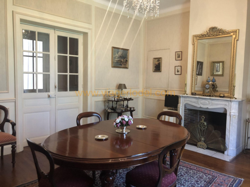 Viager maison / villa Saint-malo 550 000€ - Photo 9