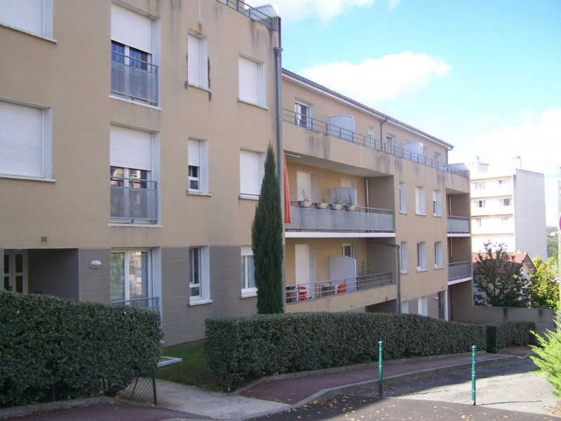 Location appartement Limoges 543€ CC - Photo 7