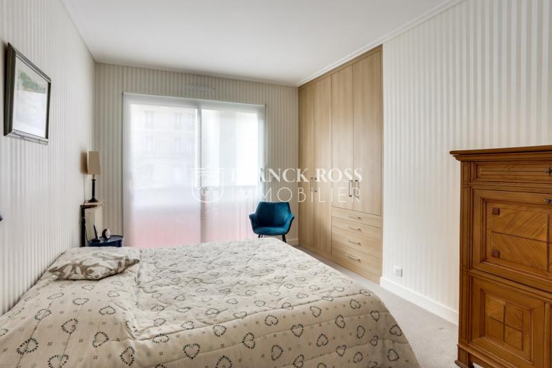 Alquiler  apartamento Paris 7ème 3600€ CC - Fotografía 7