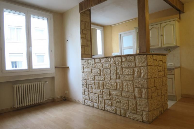 Vente appartement St etienne 57900€ - Photo 2