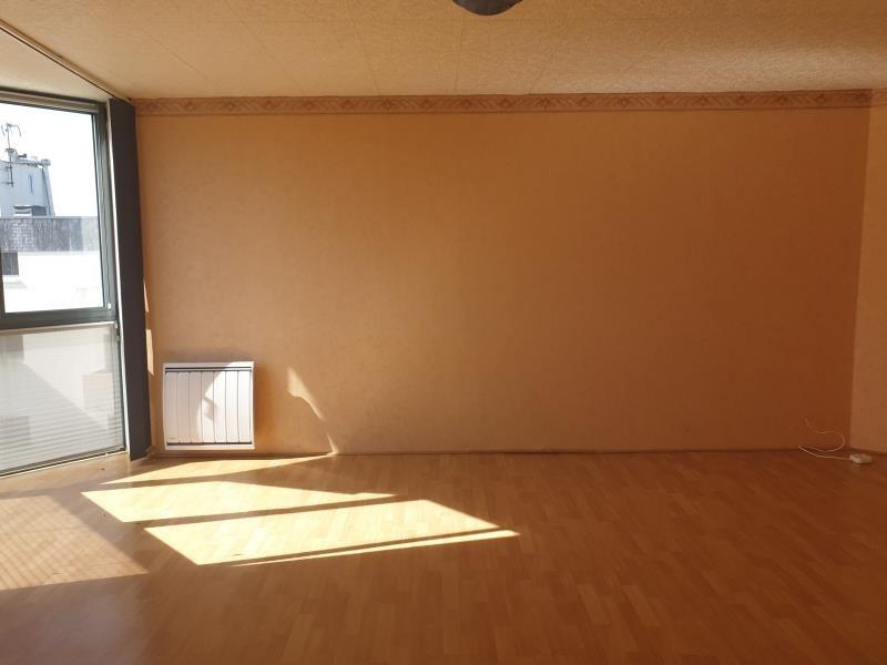 Sale apartment Lannion 65500€ - Picture 3