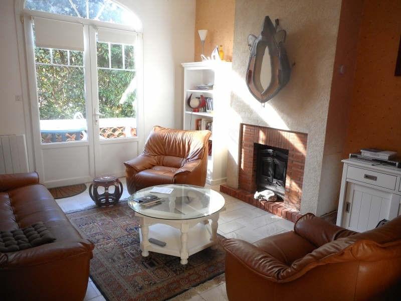 Vente maison / villa St palais sur mer 493500€ - Photo 4