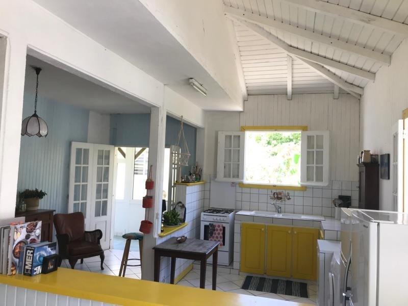 Vente maison / villa Ste anne 349800€ - Photo 9