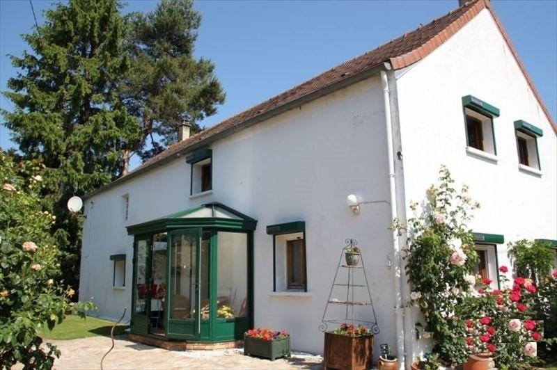 Vente maison / villa St soupplets 299000€ - Photo 1