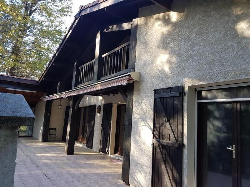 Venta  casa Laglorieuse 408825€ - Fotografía 1