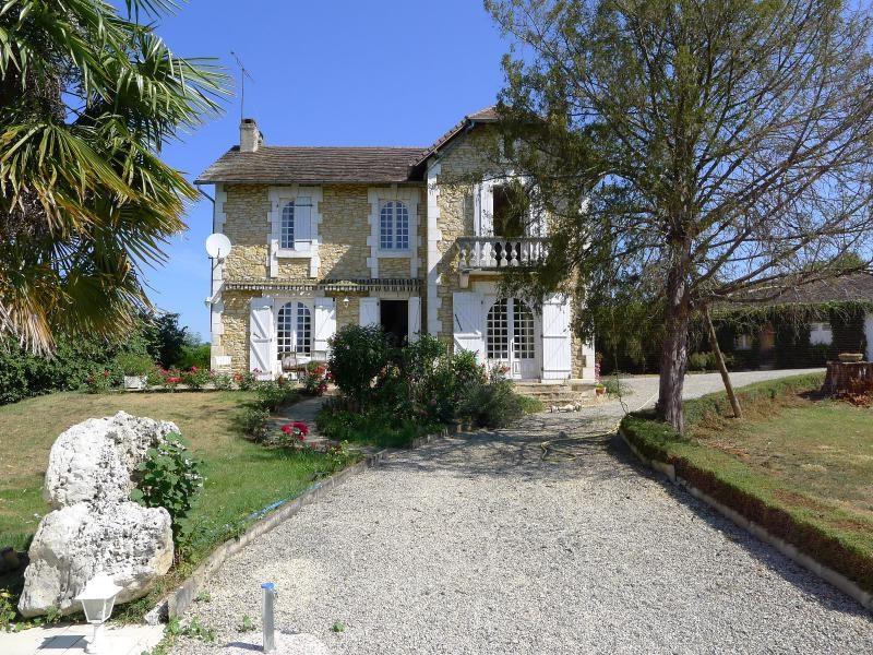 Maison 1920 st medard d excideuil - 7 pièce (s) - 135 m²