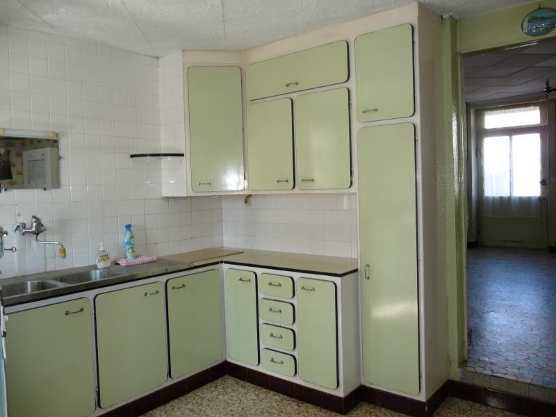 Sale house / villa St jean de losne 109000€ - Picture 3