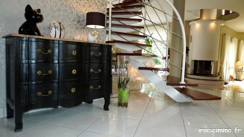Deluxe sale house / villa Bohars 769000€ - Picture 4