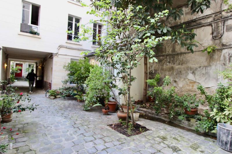 Sale apartment Paris 10ème 269000€ - Picture 13