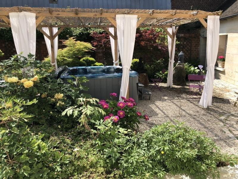 Immobile residenziali di prestigio casa Longueil annel 610000€ - Fotografia 8