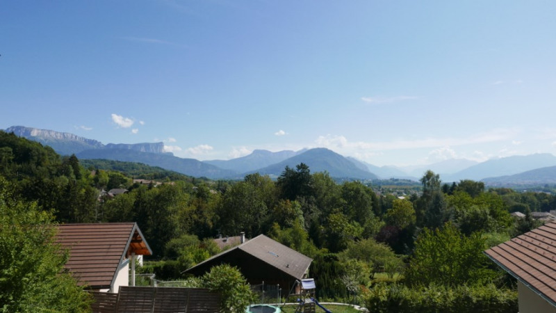 Deluxe sale house / villa Pringy 728 000€ - Picture 4
