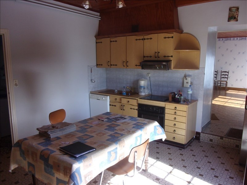 Vente maison / villa Combourg 155 150€ - Photo 4