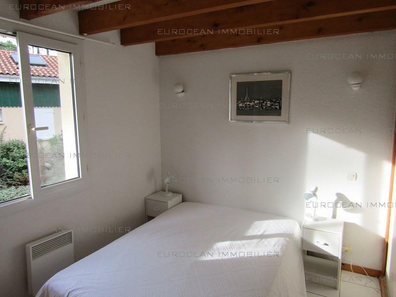 Vacation rental house / villa Lacanau-ocean 299€ - Picture 7