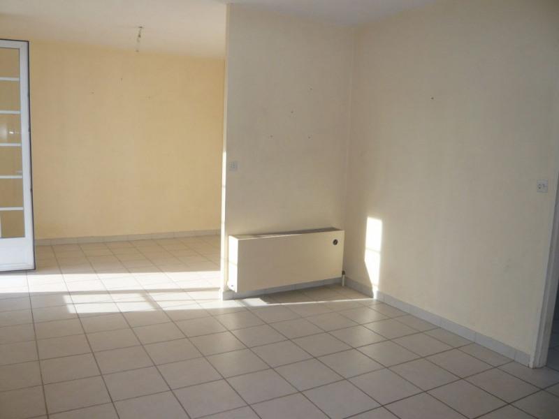Location maison / villa Saulges 428€ CC - Photo 1