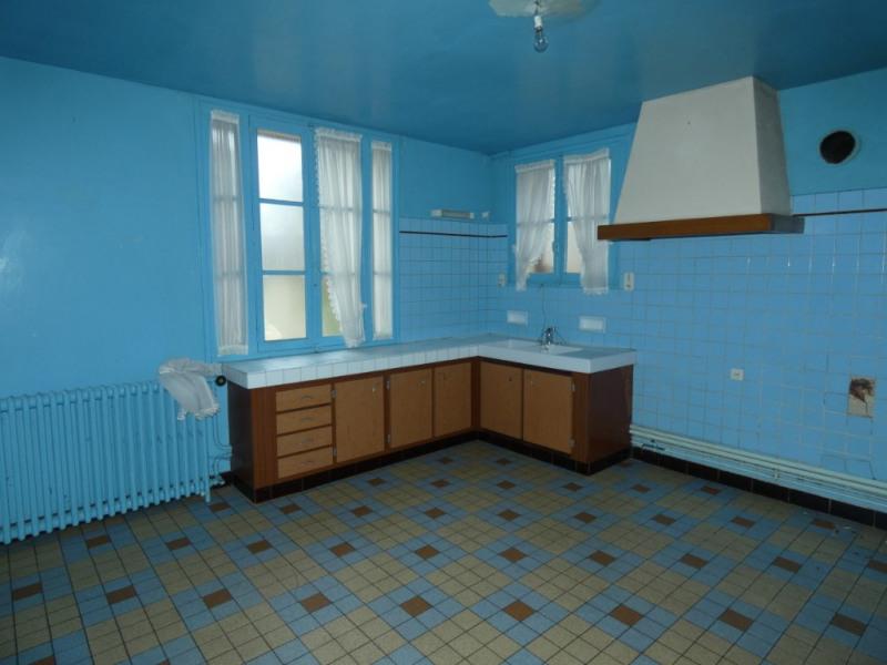 Vente maison / villa La feuillie 169000€ - Photo 7