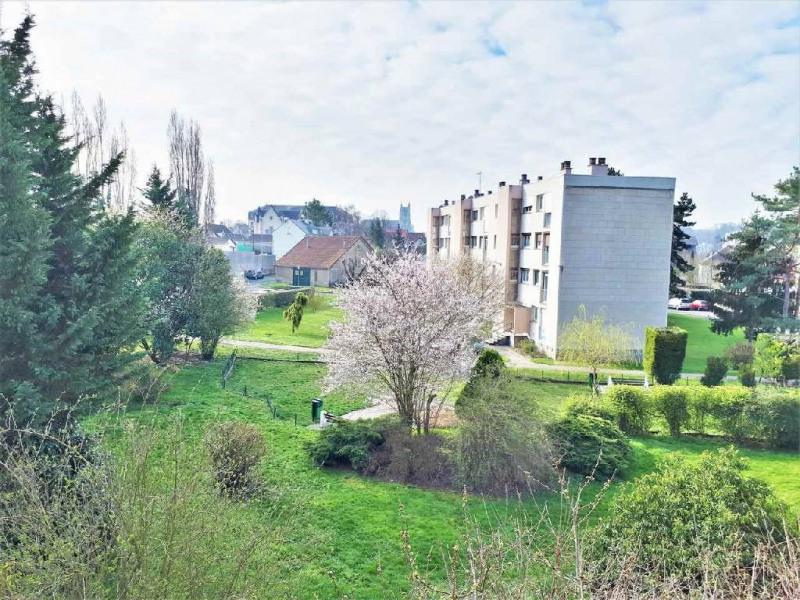 Sale apartment Meaux 152500€ - Picture 2