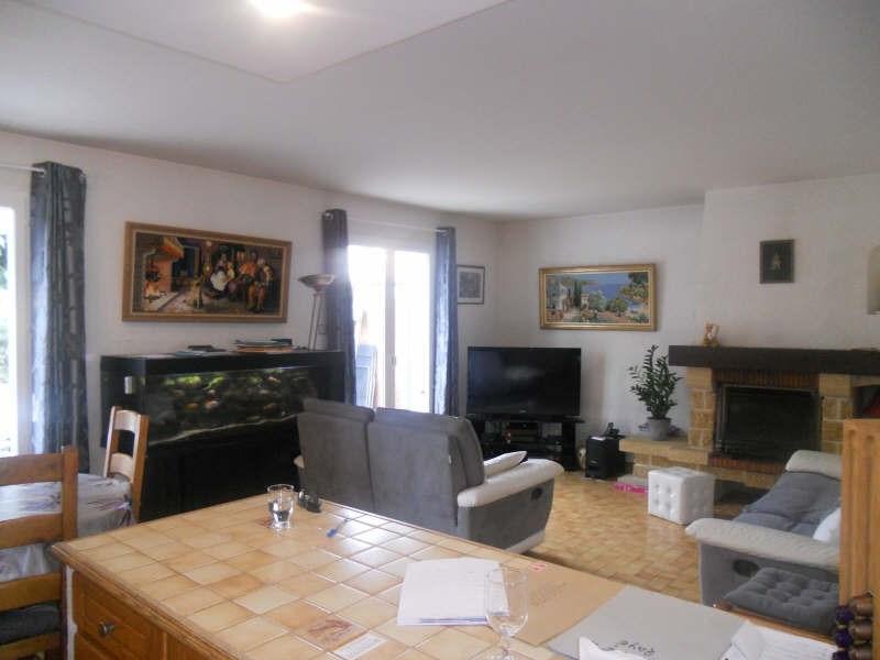 Vente maison / villa Gignac-la-nerthe 289000€ - Photo 4