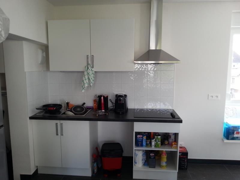 Location appartement Lingolsheim 676€ CC - Photo 4