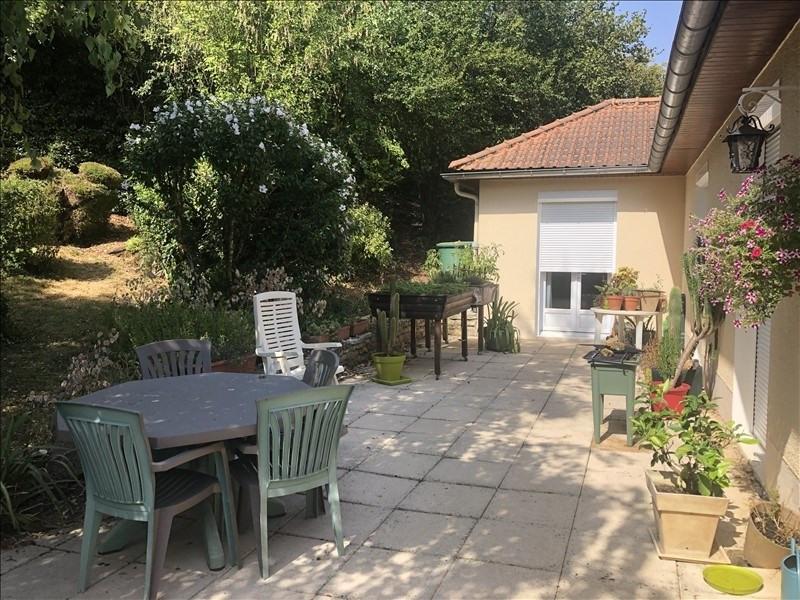 Vente maison / villa Liguge 243000€ - Photo 1