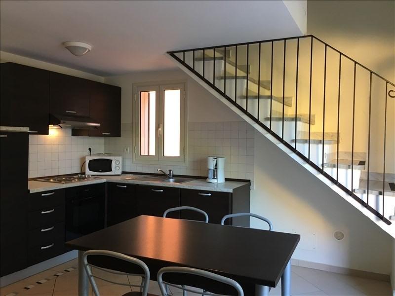 Sale apartment L ile rousse 168000€ - Picture 4