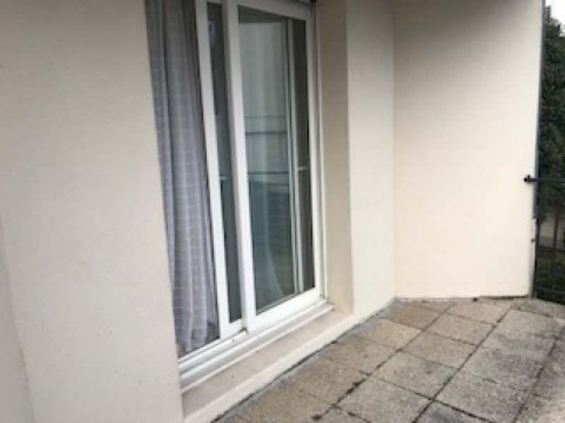 Vente appartement Sartrouville 125000€ - Photo 1