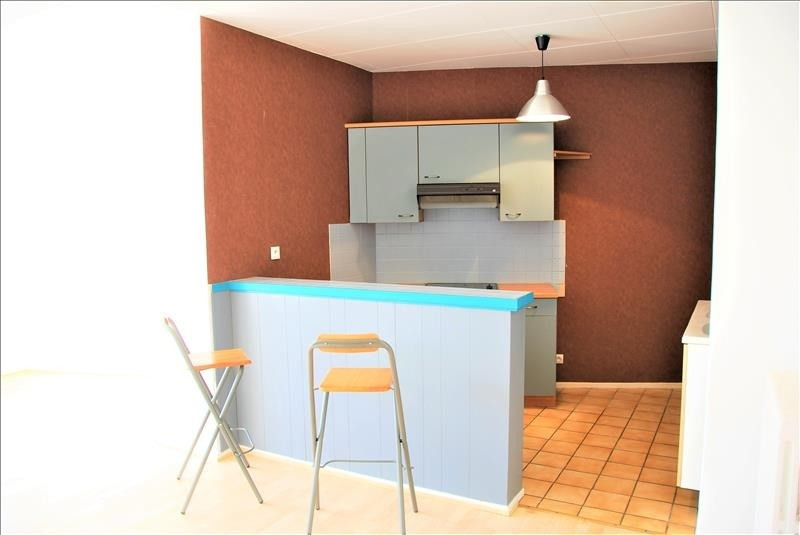 Produit d'investissement appartement Soissons 65 000€ - Photo 2