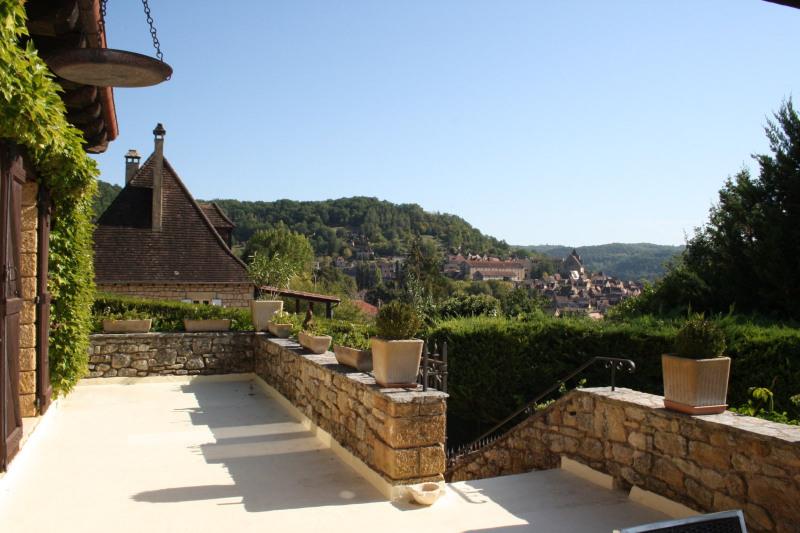 Vente maison / villa Saint-cyprien 371000€ - Photo 3