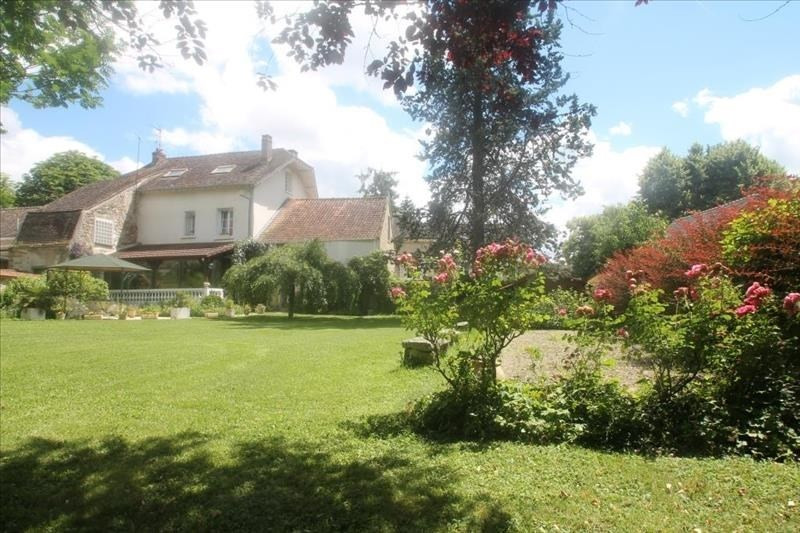 Sale house / villa Livry sur seine 490000€ - Picture 5