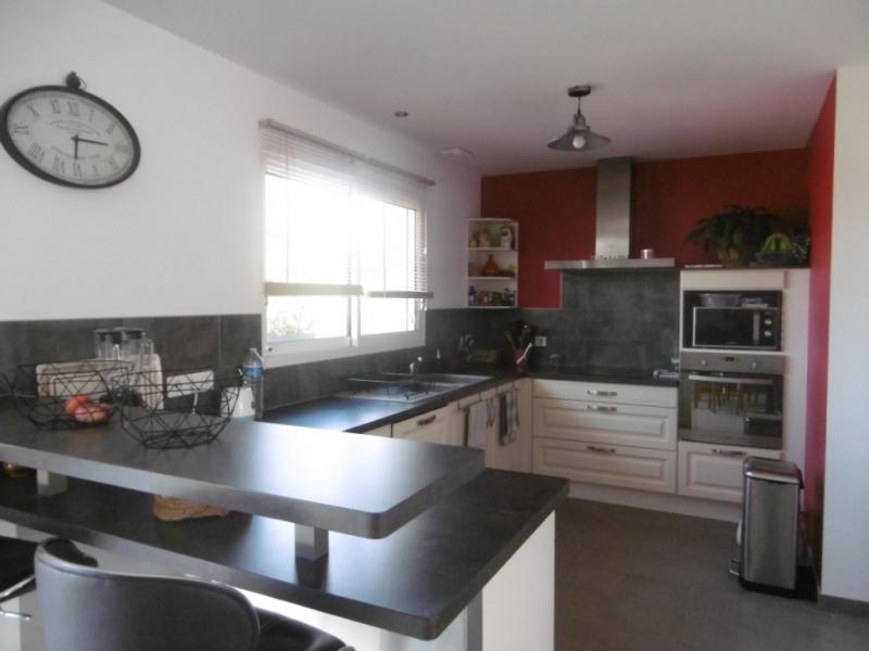 Sale house / villa Besse sur braye 164000€ - Picture 4